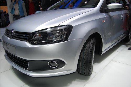Сотрудничество Нижнекамского шинного завода с Volkswagen Group Rus